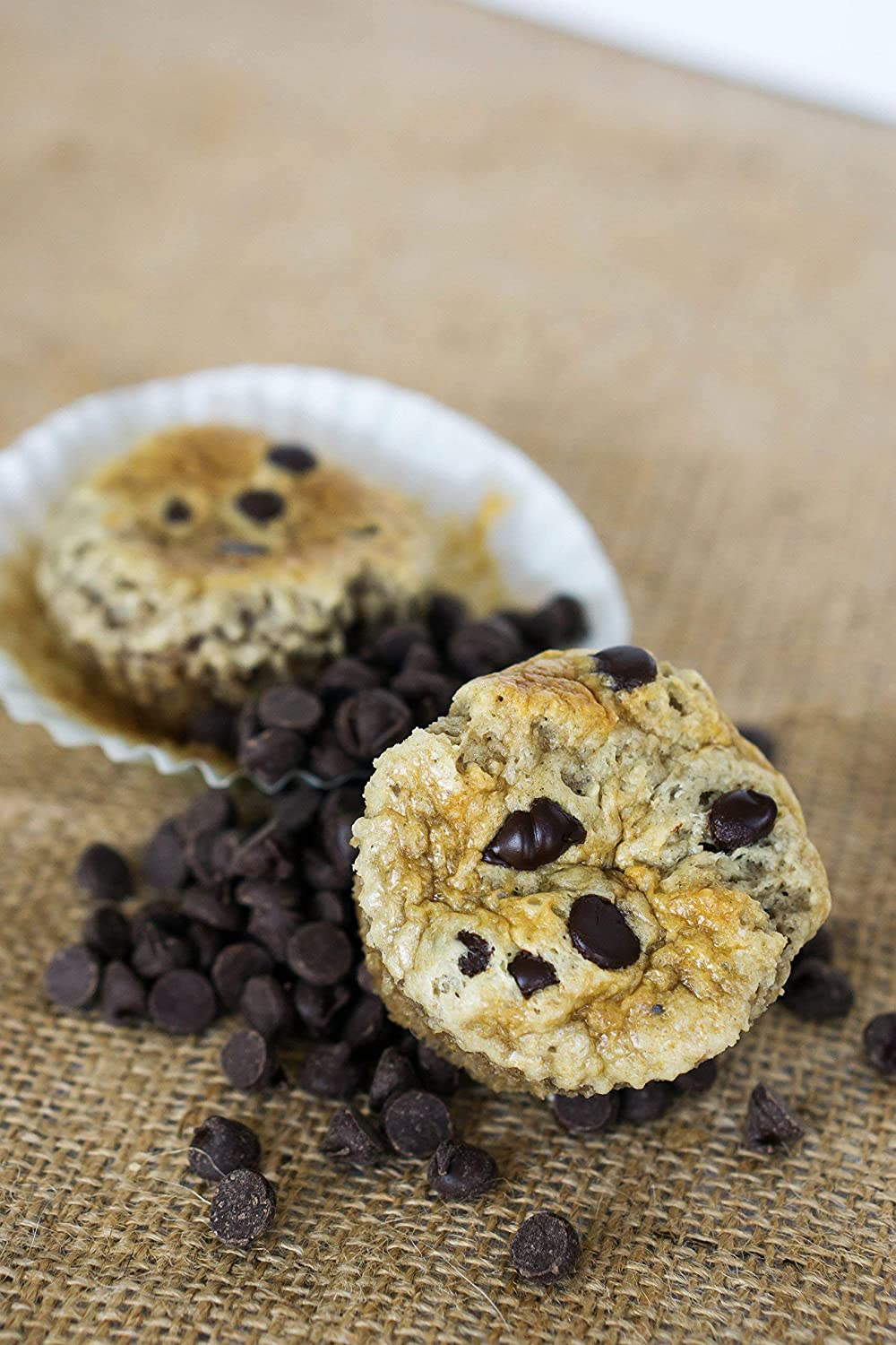Good Dees Cookie Mix Muffin Mix - baja en carbohidratos ...