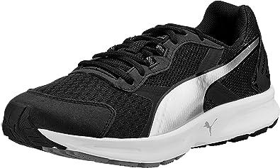 Puma Descendant v3 - Zapatillas Running para Hombre, Color Negro (Black-puma Silver 05), Talla 39: Amazon.es: Zapatos y complementos