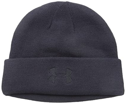 a68557cfe46cd4 Amazon.com: Under Armour Men's Tactical Stealth Beanie: Clothing