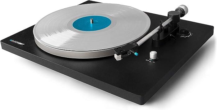 Blaupunkt TT 100 tocadisco - Tocadiscos (Tocadiscos de tracción ...
