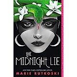 The Midnight Lie (Forgotten Gods Book 1)