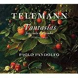 Telemann: Fantasias