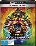Thor: Ragnarok (4K/BD) 2 Discs