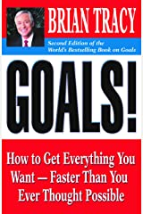 Goals! Paperback