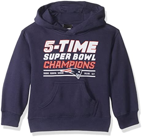 Image Unavailable. Image not available for. Color  Outerstuff NFL New  England Patriots Boys -Dynasty Hoodie ... a406af262