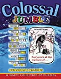 Colossal Jumble®: A Giant Collection of Puzzles (Jumbles®)