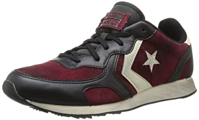 Converse Auckland Racer Ox Suede/Leat Men's Sneakers Best