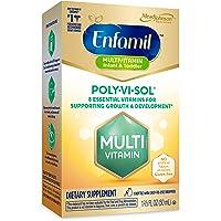 Deals on Enfamil Poly-Vi-Sol Liquid Multivitamin Supplement 1.69 Oz