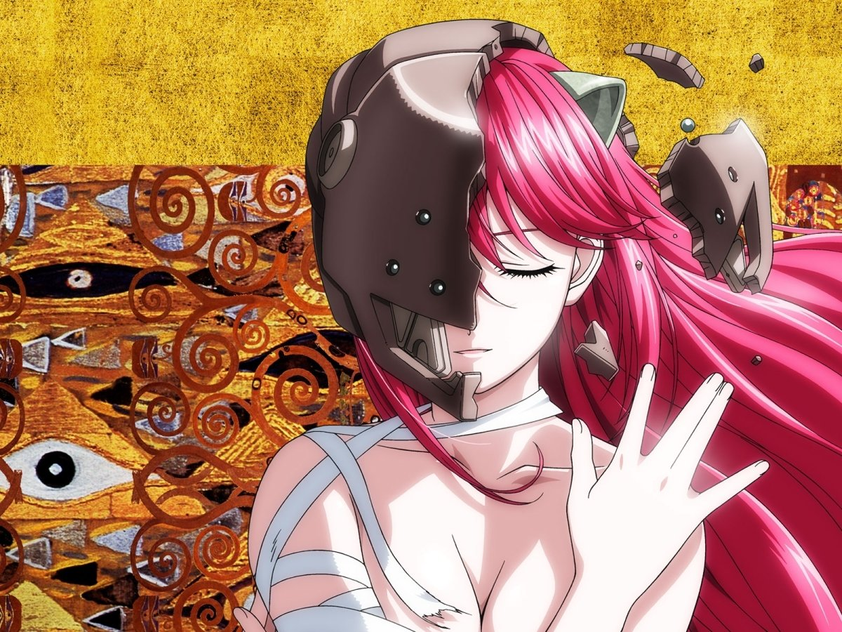 Amazon Elfen Lied