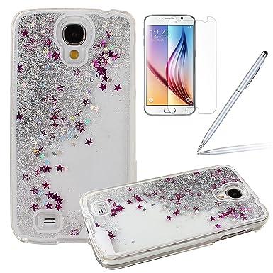 Samsung Galaxy S4 Glitter Funda - Felfy Galaxy S4 i9500 3D ...