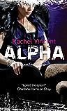 Alpha (Shifters Book 6)