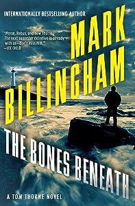 The Bones Beneath (The Di Tom Thorne Book 12)