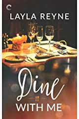 Dine With Me: A Road Trip Romance Kindle Edition