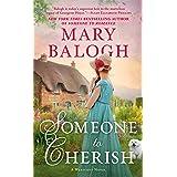 Someone to Cherish (The Westcott Series)