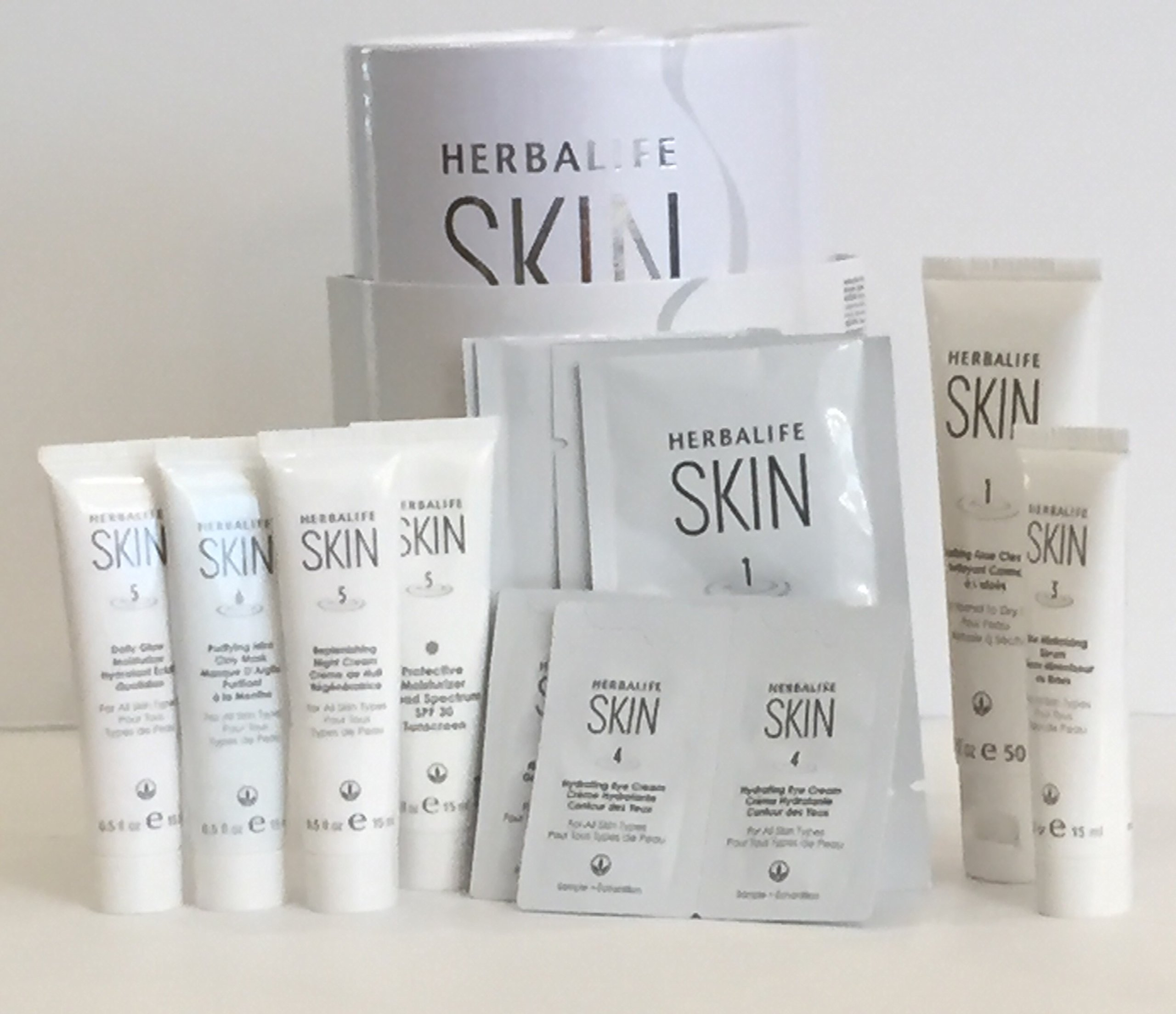 Herbalife Skin 7 Day Results Kit Buy Online In Fiji Herbalife Products In Fiji See Prices Reviews And Free Delivery Over 200 Fj Desertcart