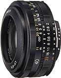 VoightLander 単焦点レンズ ULTRON 40mm F2 SLII N Aspherical Ai-S 40F2SL2NAI-S