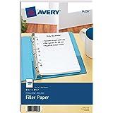 Avery 迷你5–1/2英寸 x 8–1/ 2英寸活页簿活页纸