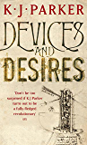 Devices And Desires: The Engineer Trilogy: Book One (English Edition)