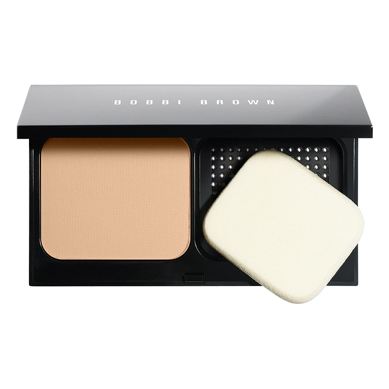 Bobbi Brown Skin Weightless Powder Foundation, No. 03 Beige, 0.38 Ounce