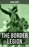 THE BORDER LEGION: Wild West Adventure