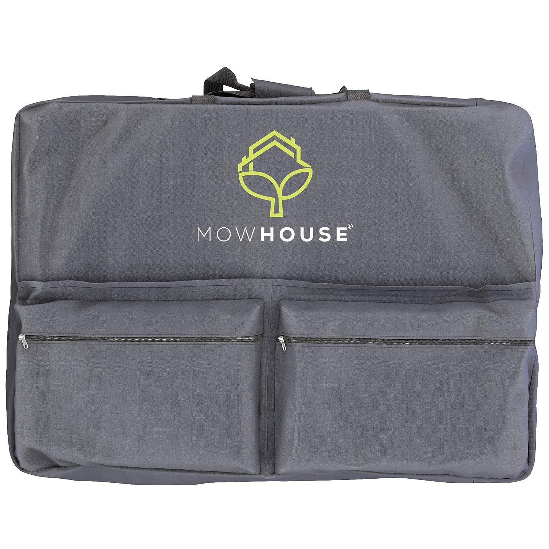 Mowhouse - Bolsa para robot cortacésped - Accesorio para ...