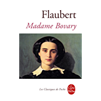 Madame Bovary (Classiques) (French Edition)