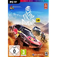 Dakar 18 Day One Edition [PC]