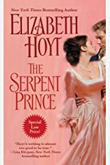 The Serpent Prince (Prince Trilogy Book 3) Kindle Edition