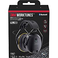 3 M 90543 - 4DC worktunes Connect audiencia visualización con tecnología Bluetooth, 1/Pack
