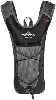 TETON Sports Hydration Backpack