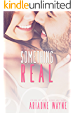 Something Real (Forever  Book 1)