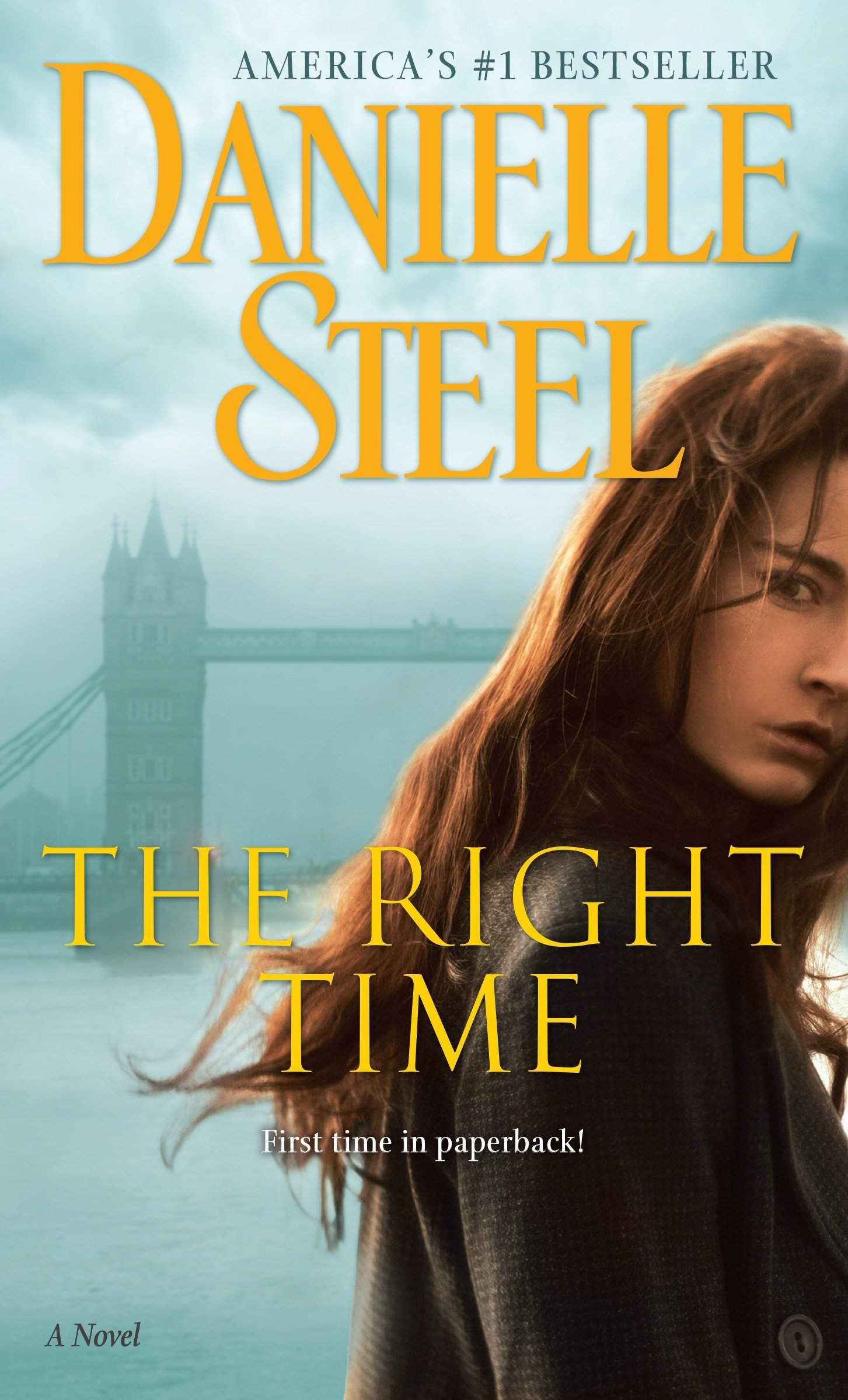 Image for The Right Time: A Novel
