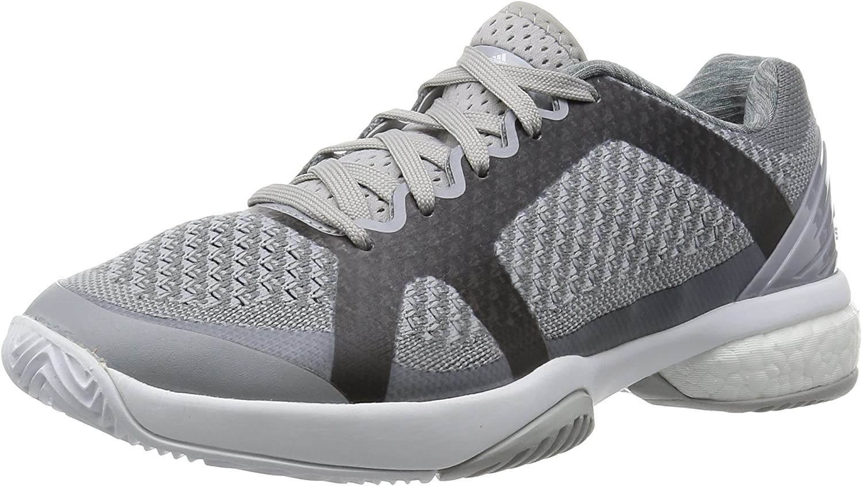 adidas Asmc Barricade Boost, Zapatillas de Tenis Mujer