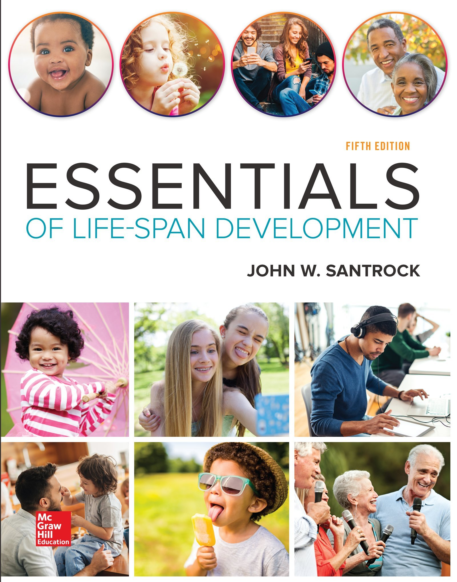 Loose Leaf for Essentials of Life-Span Development: John W Santrock:  9781260151725: Developmental Psychology: Amazon Canada