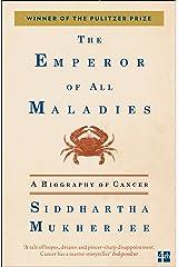 The Emperor of All Maladies (English Edition) eBook Kindle