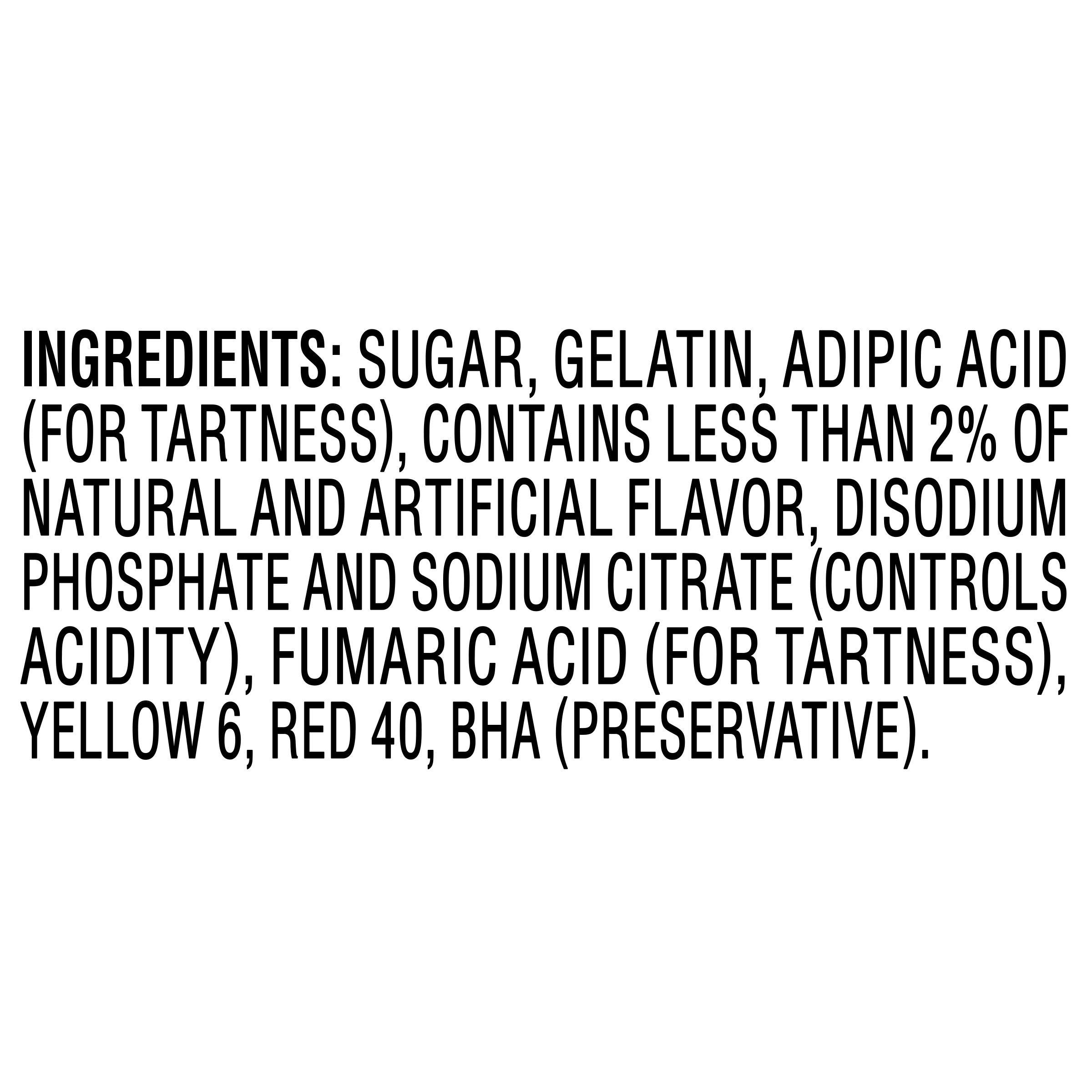 Jell-O Orange Gelatin Dessert Mix, 6 oz Box by Jell-O (Image #3)