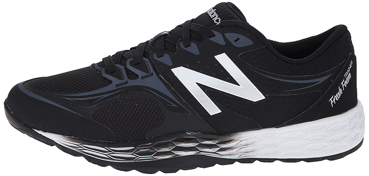 new balance fresh foam 80v3 trainer review