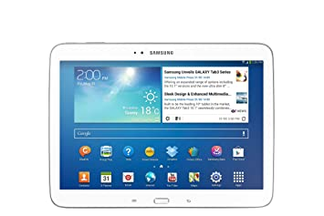 samsung galaxy tab 3 10 1 inch white wi fi amazon co uk rh amazon co uk