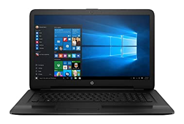 "HP - 17.3"" Laptop - Intel Core i5"