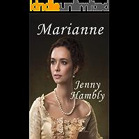 MARIANNE: A Regency Romance (Miss Wolfraston's Ladies Book 1)