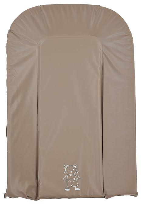 2 opinioni per Looping- Materassino per fasciatoio, in PVC, dimensioni 43,5 x 69 cm, colore