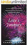 Love's Journey: Book Four in the Somerville Series (Featuring Lex & Amanda)