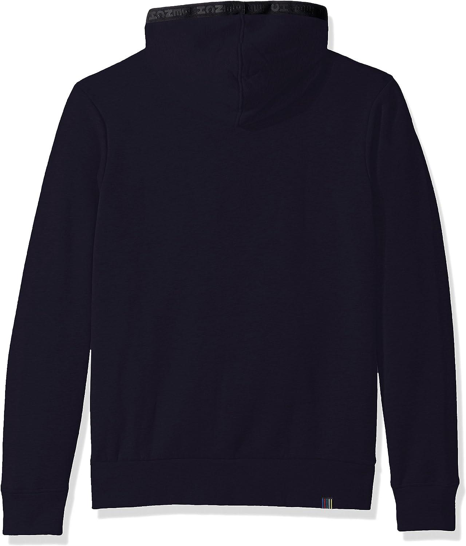 Bench Mens Core Sweat Zip Jacket