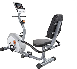 V-Fit G-RC - Recumbent cyclette magnetica CY067