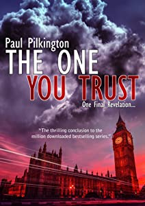 The One You Trust (Emma Holden Suspense Mystery Trilogy, Book 3)