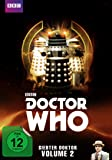 Doctor Who - Siebter Doktor - Volume 2 [5 DVDs]