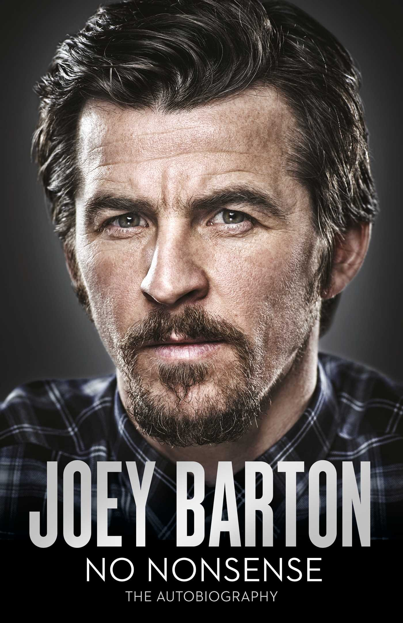 Image result for Joey Barton 'No Nonsense: The Autobiography'