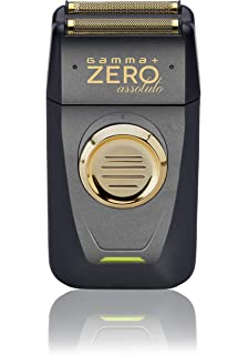 BaByliss Pro Gold FX02 Metal Foil - Afeitadora eléctrica: Amazon.es