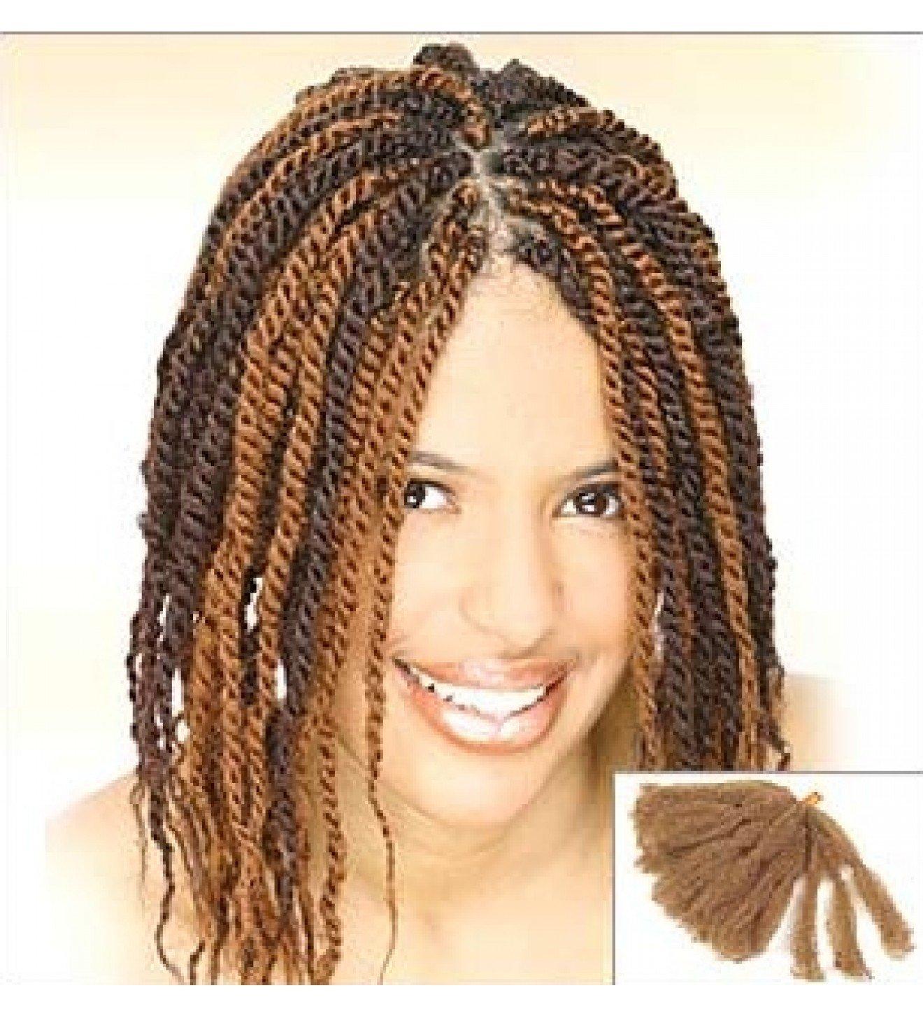 Amazon Model Model Glance Marley Braid 18 20 1b Beauty