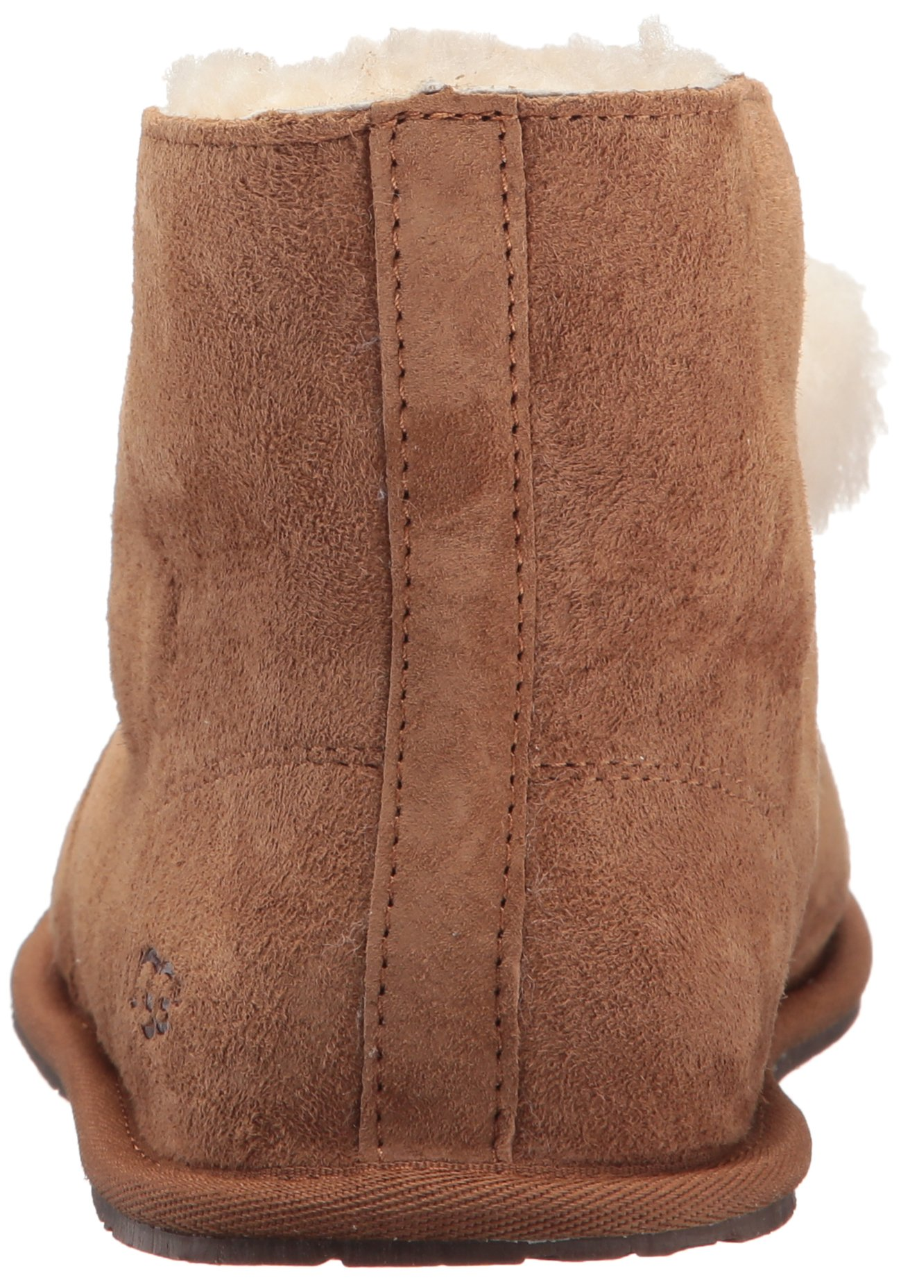 UGG Women's Kallen Slouch Boot, Chestnut, 8 M US by UGG (Image #2)